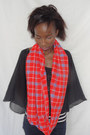Red-kwanzainspira-scarf
