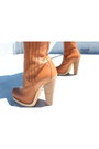Camel-booties-chloe-sevigny-for-opening-ceremony-shoes-black-gingham-betsey-jo