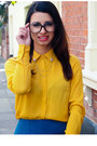 Yellow-next-shirt
