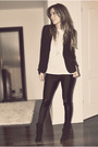 Black-sirens-blazer-white-walmart-t-shirt-black-ebay-leggings-black-x2b-bo