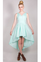 Aquamarine-la-petite-marmoset-dress