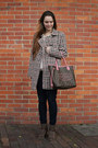 Nine-west-coat-express-jeans-louis-vuitton-bag-gucci-watch