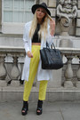 Pretty-little-thing-shoes-pretty-little-thing-coat-boohoo-hat-celine-bag
