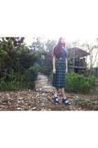 hotshiznik vintage skirt