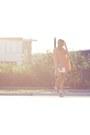 White-vintage-bag-nude-cape-wayne-cooper-dress-white-topshop-heels