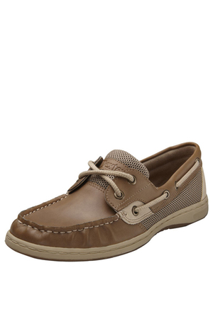 brown Dexter shoes