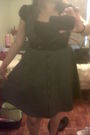 Black-macys-dress-black-payless-shoes-black-forever-21-belt