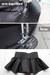 Black-peplum-skirt