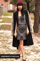DIY Balmain Inspired Baroque Dress