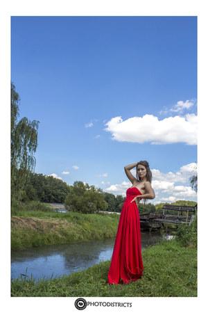 ankas dress