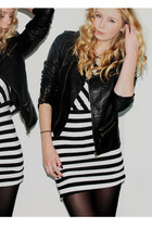 Primark dress - Primark jacket