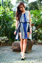 blue Desino Dulce dress