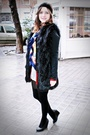 Black-zara-vest-black-h-m-socks-gray-h-m-cardigan-black-h-m-shoes-vintag