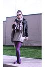 Purple-calzedonia-tights-purple-blanco-gray-blanco-gray-h-m-cardigan-bla