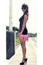 Hot-pink-choiescom-bag-black-choiescom-accessories