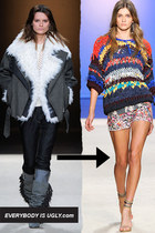 Making the Transition: Winter to Spring 2012