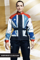 Olympics 2012 Style: A Review of the Good and the Bad Fashion