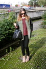 Primark-boots-topshop-jeans-river-island-jacket-black-givenchy-bag
