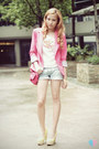 Dark-gray-high-cut-call-it-spring-boots-bubble-gum-tailored-folio-blazer