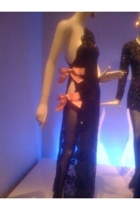 YSL exhibit and more