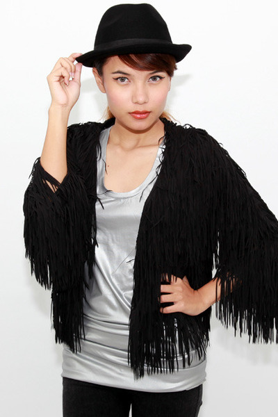 fringe jacket lovemartini jacket