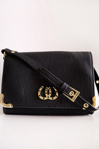 Horseshoe crossbody bag