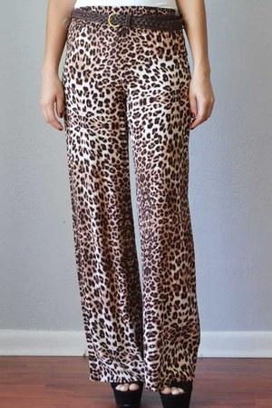 LSM pants