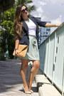 Navy-love-shopping-miami-blazer-clutch-love-shopping-miami-bag