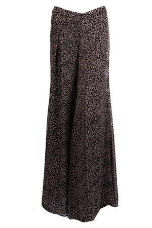 valentines day lucca couture pants