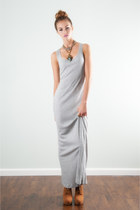 maxi lucca couture dress