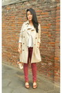 Cream-me-city-coat-camel-urban-outfitters-bag-cream-zara-blouse