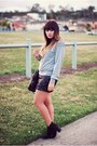 Heather-gray-missguided-jumper-black-sportsgirl-boots-black-chicabooti-skirt
