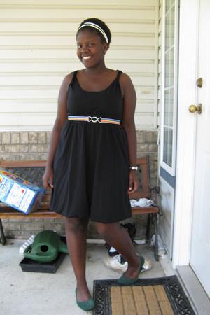 joe dress
