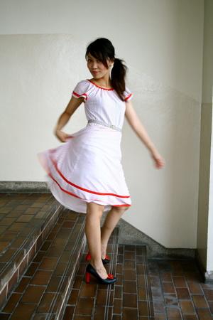 mexican dancer dress