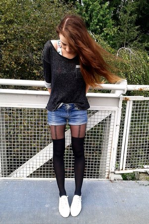 H&M tights