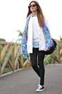 Zara-coat-bershka-jeans-primark-bag-converse-sneakers