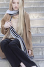 Vince-coat-missoni-scarf-vince-blouse-vintage-necklace