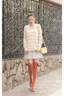 Mustard-miu-miu-bag-burnt-orange-awwdore-socks-periwinkle-chicwish-skirt