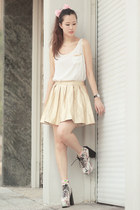 ivory ianywear top