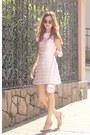 Bubble-gum-choies-dress-cream-kate-spade-bag-white-the-layers-accessories