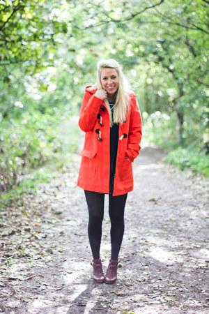duffle Boden coat