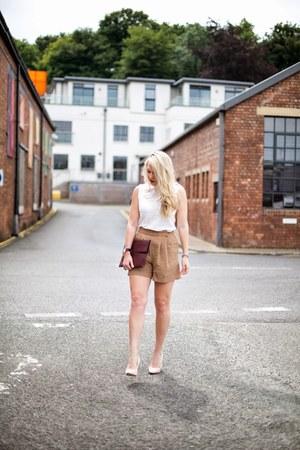 shorts Topshop shorts