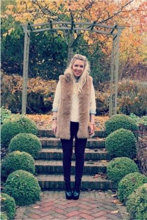 gilet Zara jacket