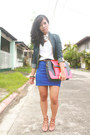 Blue-anti-fashion-manila-skirt
