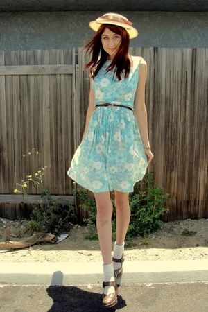 blue wwwshopramonawestcom dress