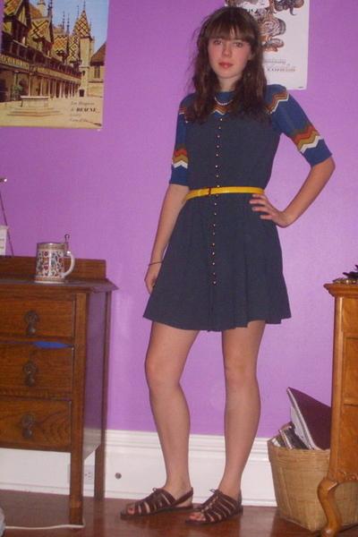 shoes - dress - lux uo shirt - belt