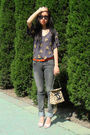 Fcuk-blouse-silver-jeans-shoes