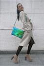 Beige-peplum-h-m-trend-coat-white-transparent-h-m-trend-shirt