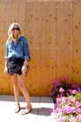 Jcrew-bag-zara-shorts-sam-edelman-sandals-jcrew-blouse
