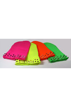neon beanies Created by Fortune hat